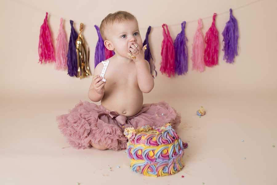 Cake smash photo shoot henley on thames011